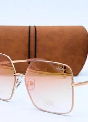 Красивые солнцезащитные очки gian marco venturi новинка 2021