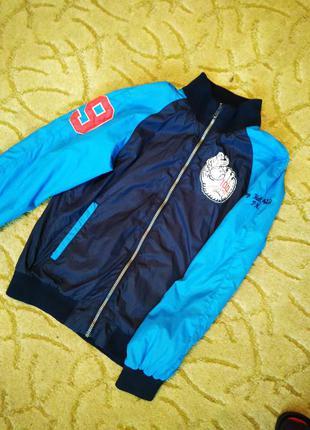 Куртка подростку 158