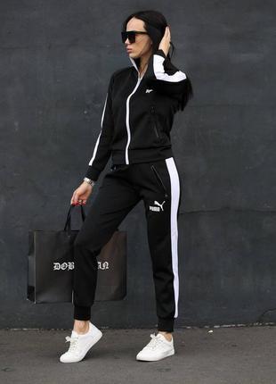 Жіночий спортивний костюм