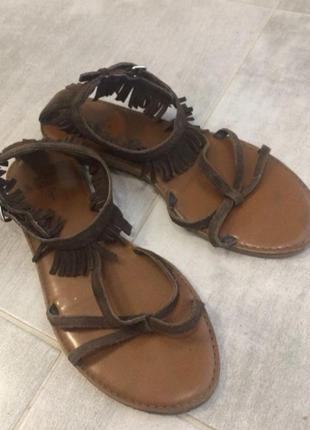 Продам босоножки сандалии american eagle outfitters женские