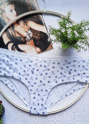Трусики трусы женские размер l 46-48 48-50 бренд in extenso