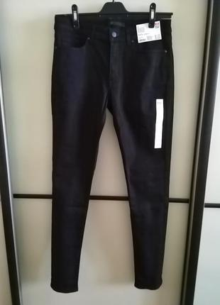 Uniqlo джинсы ультра стрейч
