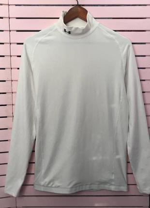 Компресионная футболка under armour