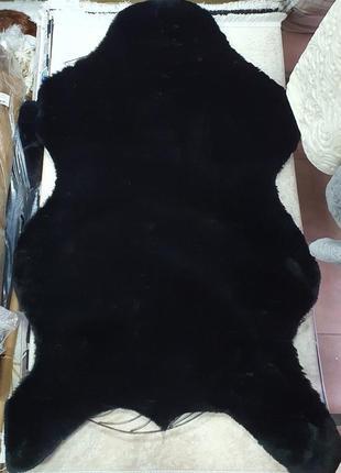 Меховые коврики, 90*150 см