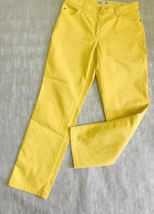 Стрейчевые брюки brax p 40/42