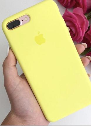 Silicone case iphone xs max se 6 plus 8 plus x xr 7
