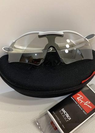 Солнцезащитные очки ray ban x- ray