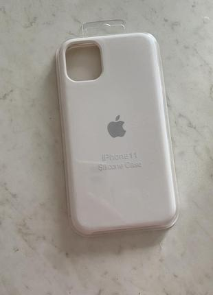 Чохол 11 iphone