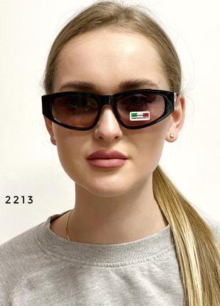Модні сонцезахисні окуляри к. 2213