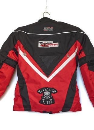 Мотоциклетна куртка gmc motorcycle racing