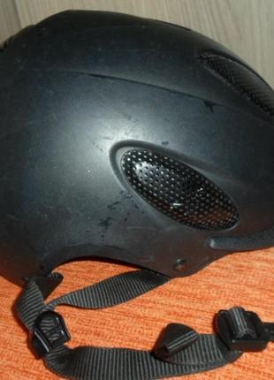 Каска шлем шолом uvex размер 55-58