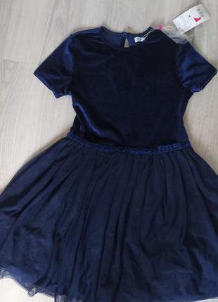 Платье на рост 140 см, ovs