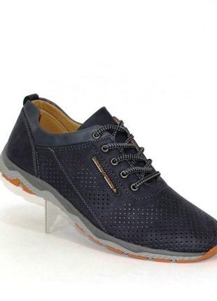 Мужские туфли лето