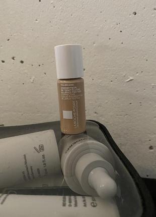 La roche-posay toleriane тональный крем 10 мл - teint make up fluid 10ml (оттенок №11)