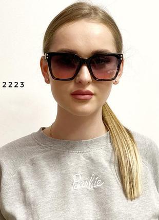 Сонцезахисні окуляри к. 2223