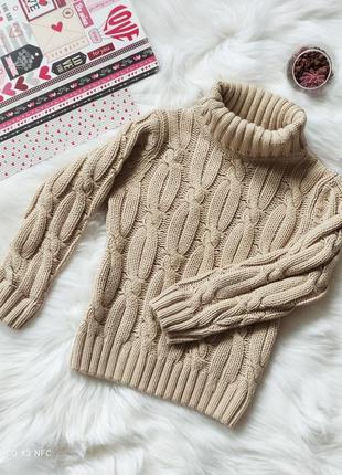 Обалденный свитерок кофта гольф