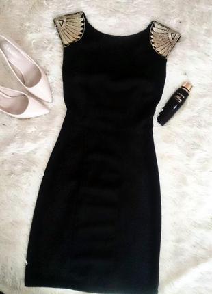 Шикарне класине плаття футляр