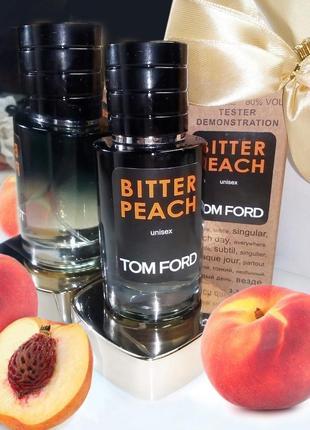 Персик 🍑 хит-новинка сезона 🌟 парфюм унисекс 🌟 тестер люкс качества - эмираты