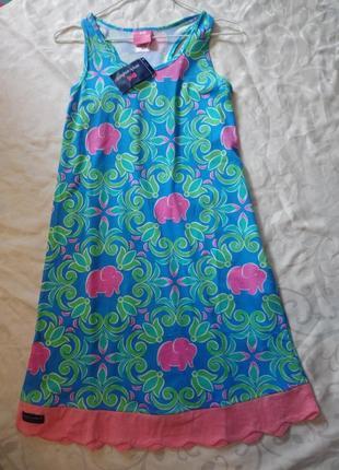Платье для дома х\б 42-44 р.
