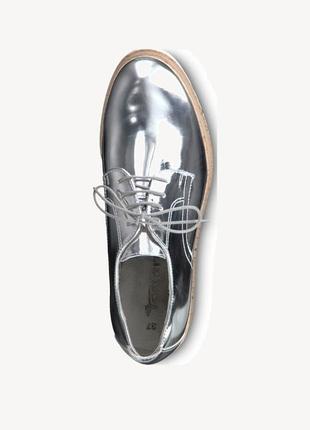 Sale! tamaris яркие туфли, кеды, лоферы, топсайдеры, мокасины, стелька 25,5
