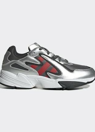Кроссовки adidas yung-96 р.37