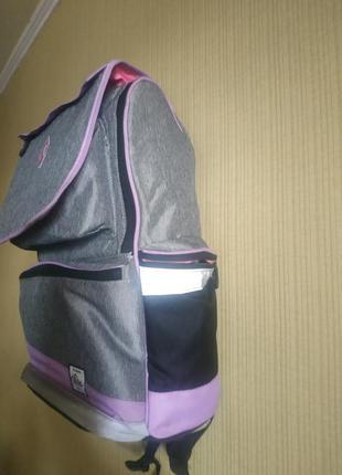 Рюкзак alpine школьный городской оригинал