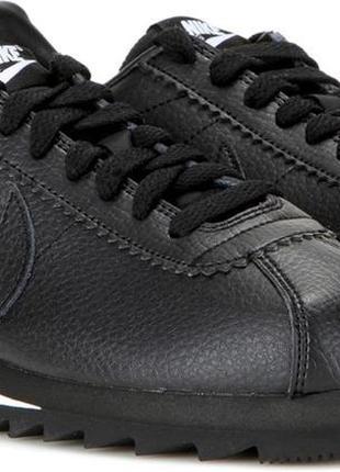Лимитированные новые кроссовки nike cortez