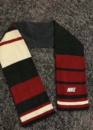 Nike шарф