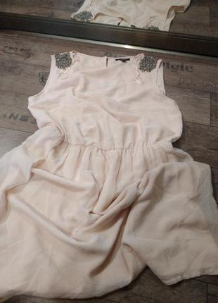 Легкое платье 👗