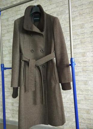 Элегантное осеннее пальто phard