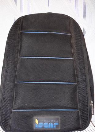 Спортивний рюкзак