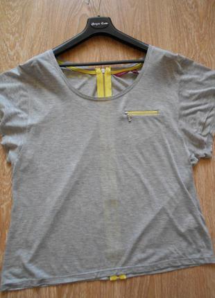 #стильная футболка #ted baker#коттоновая блузка #свитшот #