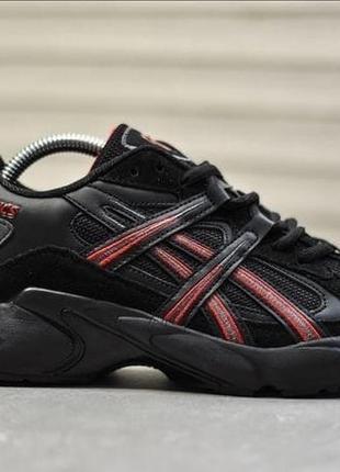 Asics gel 5 og кроссовки асикс кросівки чоловічі асікс
