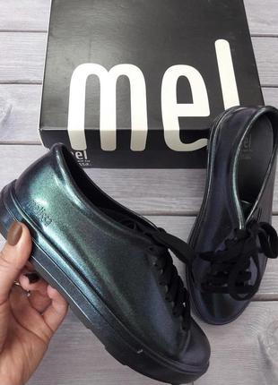 Melissa shoes 34 размер кеды