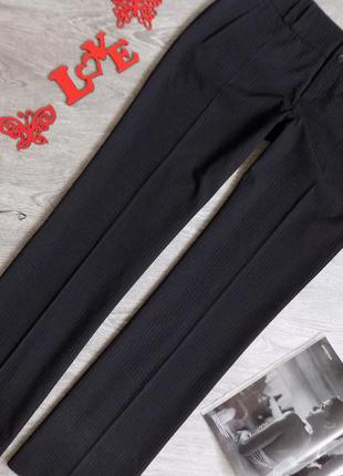 Классические брюки на большой рост, стрейч, оч. комфортные