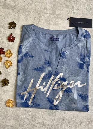 Жіноча футболка від tommy hilfiger
