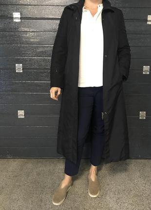 Пальто, куртка длинная осенне-весеннее mango арт 1436