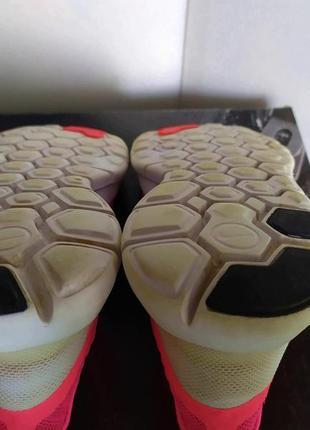 Кроссовки легкие яркие3 фото