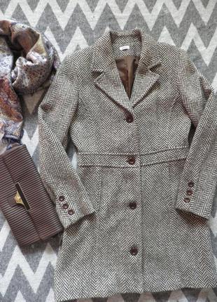 Демисезонное пальто от pimkie