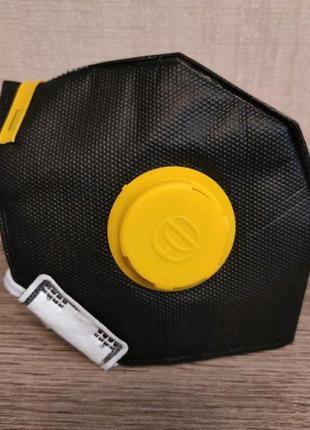 Респиратор маска защитная ffp2