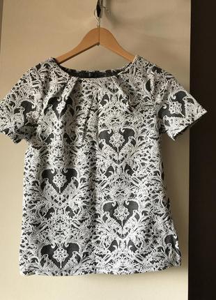 Новая блузочка f&f