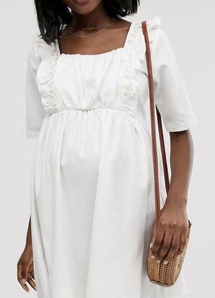 Платье для беременных asos, 36