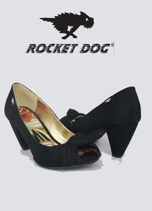 Туфли rocketdog uk 5 р 38 на стопу 24 см
