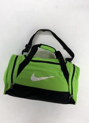 Спортивная, дорожная сумка nike original