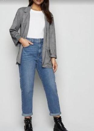 Джинсы батал,мом джинсы хл,моделирующие джинсы