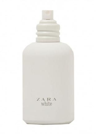 Духи zara white 100 ml, оригинал, испания!