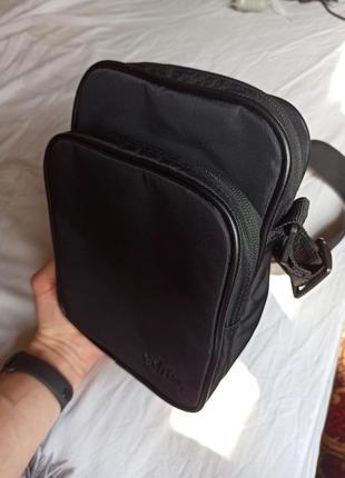 Стильна чоловіча сумка h&m
