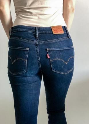 Скинни джинсы levi's🧵