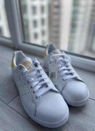 Кроссовки adidas stan smith, новые, оригинал