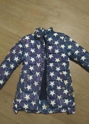 Зимняя куртка2 фото